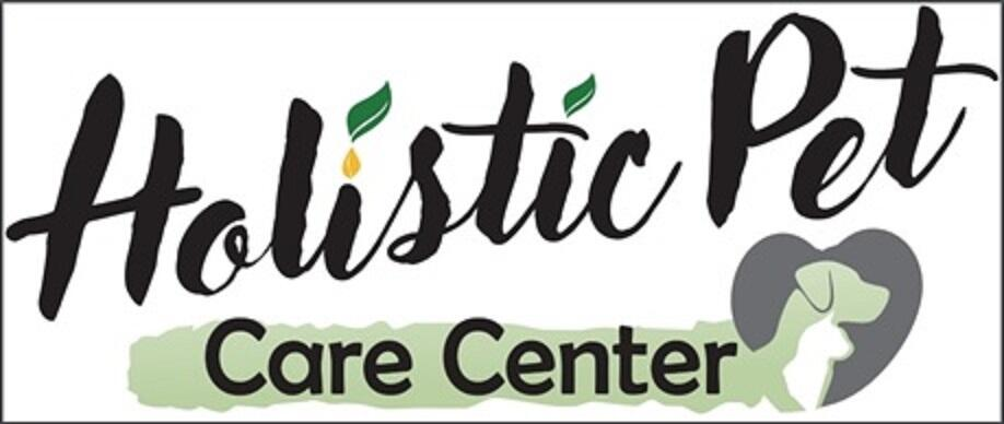 Holistic Pet Care logo