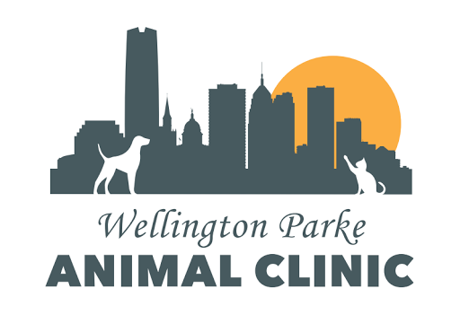 Wellington Parke Animal Clinic logo