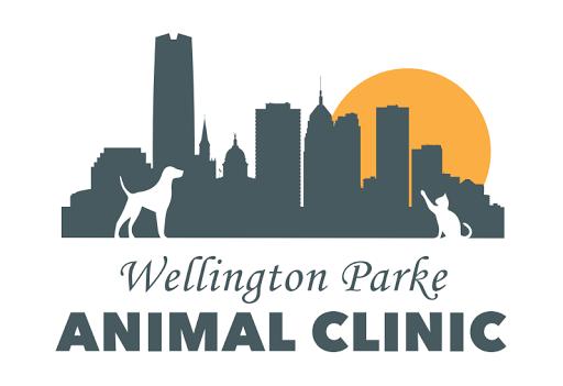 Wellington Parke Animal Clinic logo